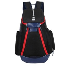 plain white backpacks Canada - Designer- Backpack Sports Men Teenager Bags Leisure Large Capacity Outdoor Black New National Team Backpack Blue White Women Bags