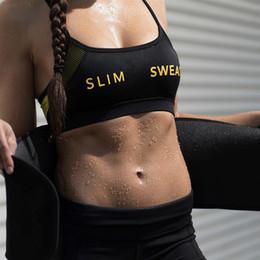 $enCountryForm.capitalKeyWord Australia - Series Waist Trimmer Weight Loss Belt - Premium Stomach Fat Burner Wrap and Waist Trainer #634535