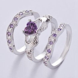 Claddagh Ring Sets Australia New Featured Claddagh Ring Sets At
