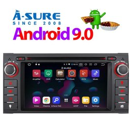 grand radio UK - A-Sure Car Multimedia Android 9.0 Auto Radio GPS Stereo DVD Player Navigation For Commander Grand IPS DAB+ BT car dvd