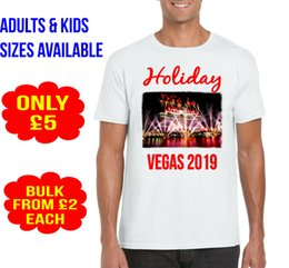 kids t shirt images Australia - Personalised Csutom T-shirt, Your Image Printed Stag Hen Party Kids & Adults Top