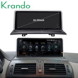 $enCountryForm.capitalKeyWord Australia - Krando Android 9.0 10.25'' car audio navigation gps for BMW X3 E83 (ORIGINAL WITH FACTORY NAV)radio player multimedia system car dvd
