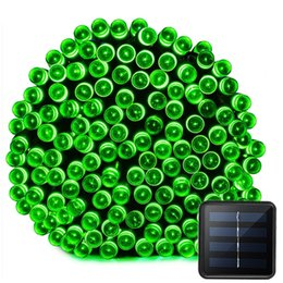 $enCountryForm.capitalKeyWord UK - Solar Christmas Lights, 200 LED 8 Modes Solar String Lights for Outdoor, Indoor, Gardens, Homes, Party, Wedding,Halloween Decorations