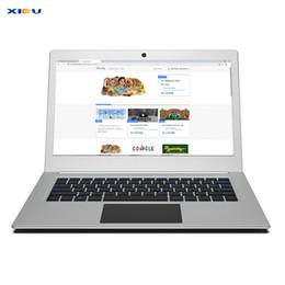 Intel Celeron Ssd Australia - XIDU 12.5Inch 6GB 64GB eMMC Laptop 2560x1440 IPS Display Intel Celeron N3450 Windows 10 Laptops 2.4G 5G WiFi with 128GB SSD Slot