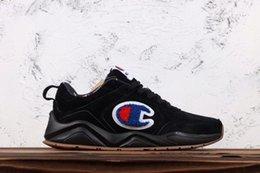 29a01b4fdb457 Champs Sports Australia - Champ 93 Eighteen Suede Chenille Unisex Sneaker   ...