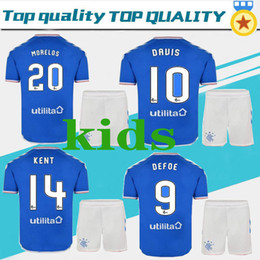 $enCountryForm.capitalKeyWord Australia - KIDS KIT 19 20 Glasgow Rangers soccer jerseys home away 2019 2020 Katic Arfield Goldson Morelos Davis TAVERNIER KENT CHILD football shirtS