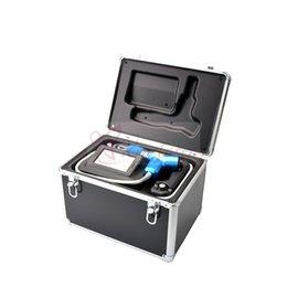 Máquina eficaz para la terapia de ondas de choque Disfunción eréctil para el alivio del dolor Tratamiento con ondas de choque Tratamiento con ondas