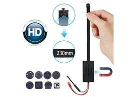 $enCountryForm.capitalKeyWord Australia - WiFi Micro Camera DIY Module HD 1080P Mini Camera Security Wireless Camera with Motion Detection Nanny Cam
