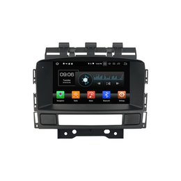 "Opel Stereos Australia - Android 8.0 Octa Core 2 din 7"" Car DVD Multimedia GPS for Opel Astra J 2010 2011 2012 2013 Radio 4GB RAM Bluetooth WIFI 32GB ROM"