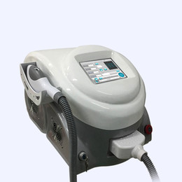 hair salon beauty equipment Canada - ipl hiar removal beauty equipment soft light laser hair removal machine body hiar removal laser treatment beauty salon clinic use
