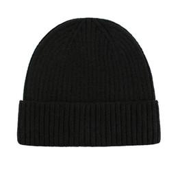 f664729ec70 Women Winter Running Hat UK - Outdoor Hats winter new men and women outdoor  solid color