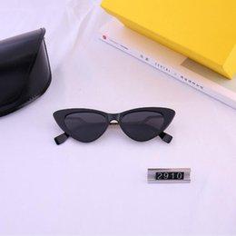 $enCountryForm.capitalKeyWord Australia - Fashion TR polarized sunglasses Brand men women Designer sunglasses Lady male designer glasses F2910 UV400 Eyewear Retro Pilot sun glasses
