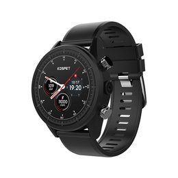 "$enCountryForm.capitalKeyWord Australia - Kospet Hope Android 7.1.1 Smartwatch 3GB+32GB Dual 4G 1.39"" AMOLED WIFI GPS  8.0MP Sim IP67 Waterproof MT6739 Smart Watch Phone"