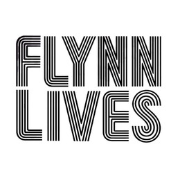 cool window stickers UK - 18*13.3cm FLYNN LIVES VINYL DECAL   STICKER Cool Graphics Motorcycle SUVs Bumper Car Window Laptop Car Stylings