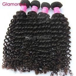 $enCountryForm.capitalKeyWord Canada - Glamorous Deep Wave Hair Wholesale 100% Human Hair 10 Bundles 8-34inch Brazilian Malaysian Peruvian Indain Virgin Hair Weaves for african