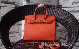 $enCountryForm.capitalKeyWord Australia - 35CM 30CM 20CM Big Brand Shoulder Bag Totes Handbags Cross Body bags luxury women Genuine leather Cowhide Fashion lady Factory wholesale