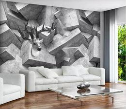 $enCountryForm.capitalKeyWord Australia - wallpaper 3d wallpapers for living room kids room Abstract geometry animal wall papers home decor photo wallpaper