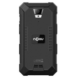 "Gb Pro UK - Nomu S10 Pro IP68 Waterproof Mobile Phone 5000mAh MTK6737T Quad Core Android 7.0 5.0""HD 8.0MP 3GB RAM 32GB Quick Charge"