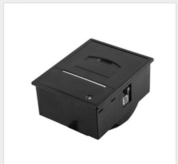 Discount thermal sticker paper - Embedded Label Printer Sticker Thermal 57*60 Large Paper Bin Label Printer