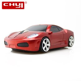 $enCountryForm.capitalKeyWord Australia - CHYI Cool Wireless 3D Car Mouse 1200DPI Optical Gaming Mice USB Computer Mause For Gamer PC Desktop Laptop Kids