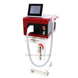 laser pigment removal NZ - 2019 Best Sellers Picosecond ND Yag Laser Tattoo Removal Machine With Picosecond Laser Pen Pore Remover Face Lift Pigment Removal Machine