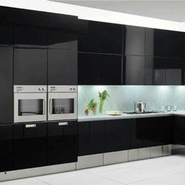 $enCountryForm.capitalKeyWord Australia - Self - adhesive wallpaper waterproof pure color bedroom living room PVC Vinyl wallpaper thick wall stickers furniture renovation