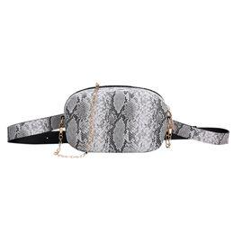 $enCountryForm.capitalKeyWord UK - OCARDIAN Waist Packs Fanny Pack Fashion Serpentine Waist Bag Women Leather Pack Vintage Belt Bags Phone Pocket J20