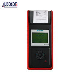 $enCountryForm.capitalKeyWord UK - AUGOCOM MICRO-768 Battery Tester Conductance Tester for Automobile Factory Car Repair Workshop Car Battery Manufacturer