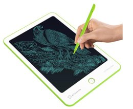 lcd liquid crystal Australia - 9 inch tablet drawing board LCD liquid crystal flat wholesale