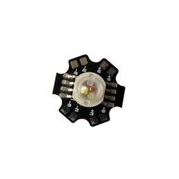 20 ~ 100X de Alta qualidade 12 W RGBW LED grânulos de 8 pinos rgbw de alta potência levou diodo rgb chip com epileds branco led chip com chip OSRAM venda por atacado
