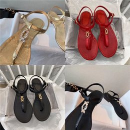 childrens flats NZ - Glittery2020 Popular2020 Will Small Code 32-43 Rome Tassels ChildrenS Shoes Flat Bottom Sandals#587