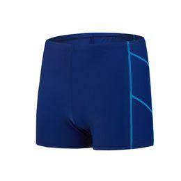 52bbfee689641 Sexy Mens Trunks NZ - Sexy Swimsuit Swimwear Men maillot de bain Mens Swim  Briefs Beach