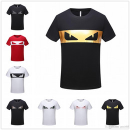 $enCountryForm.capitalKeyWord Australia - 2019 Wholesale High street Italy Luxury Italian Brand Luxury medusa t shirts mens Casual Cotton polos with embroidery snake applique