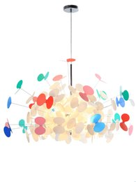 $enCountryForm.capitalKeyWord UK - Modern Chandelier Kids Room Cartoon LED Chandeliers Led Home Lighting Lamp Butterfly Pendant Light for The Bedroom Led Lamps Pendant Lamps