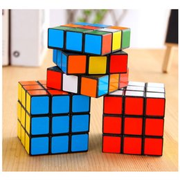 $enCountryForm.capitalKeyWord NZ - Intelligent game Magic cube puzzle Cube toys Educational Classic Solid for children boys kids birthday gift DHL JY130