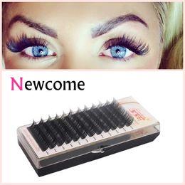 bacc5006596 Eye Lashes Extension 0.05 Thickness Curl Bcd Soft Silk Korea Individual  Eyelash,natural Soft False Eyelash Extensions