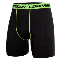 3xl Compression Shorts Australia - Fashion-Wholesale Plus size S-XXXL Men's Tights Shorts 2019 Bermuda Compression Men Short Shorts Military Camouflage Super Elastic Shorts