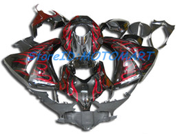 $enCountryForm.capitalKeyWord UK - Bodywork For HONDA CBR 1000RR CBR 1000 RR 2008 2009 2010 2011 CBR1000 RR 08-11 CBR1000RR 08 09 10 11 Fairing kit HON411