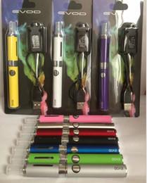 Dab face online shopping - Vape Dab Pens eVod Vaporizer Kits Dry Herb Wax Oil Vapes Thread USB Passthrough CE3 Vape Cartridges Kit Towel