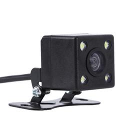 $enCountryForm.capitalKeyWord UK - 170degree CMOS 4 LED Car Rear View Backup Parking Camera HD Night Vision Waterproof For driver Road monitoring car dvr