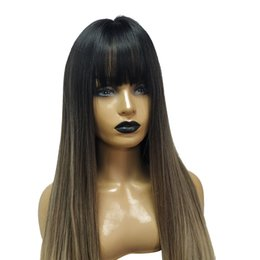 human hair mannequins UK - Brown Cosmetology Male Mannequin Head with Human Hair for Barber Shops Styling Cutting Practicing