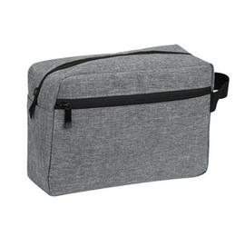 $enCountryForm.capitalKeyWord Australia - Wholesale 2019 storage cosmetic bag Travel cosmetic bag Waterproof Oxford cloth high-grade washable cosmetic bag Custom LOGO