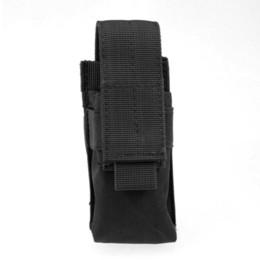 $enCountryForm.capitalKeyWord UK - Tactical Molle Magazine Pouch Flashlight Holder Nylon Mag Bag Hunting Pack