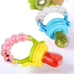 baby jingle bell toy NZ - 1pcs Voice Baby Rattles Pacifier Hand Hold Jingle Shaking Bell Lovely Hand Shake Bell Ring Toys Newborn Baby Teether Toys