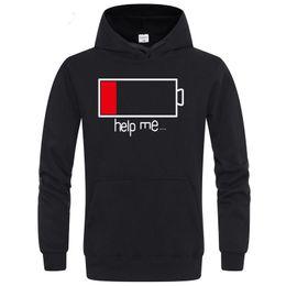 DesigneD hooDeD hooDy online shopping - Newest design Fashion charging brand Hip Hop Men Hoodies casual Men hooded Funny printing Hoodies Sweatshirt Male Hoody Jackets