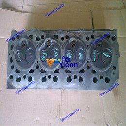 $enCountryForm.capitalKeyWord Australia - New S4L complete cylinder head assy assembly For BW123AC BW131AC BW131ACW Vibratory roller S4L S4L-E1 diesel engine