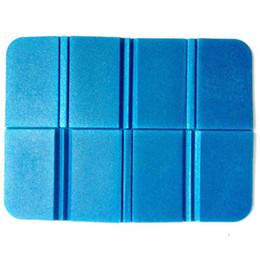 $enCountryForm.capitalKeyWord UK - Foldable XPE Floor Mat Portable Waterproof Seat Pad Cushion Outdoor Park Outdoor Mattress Folding Sand Beach Mat Foldable