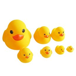$enCountryForm.capitalKeyWord UK - Play water toy duck pinch called duck Baby bath toy sound puzzle play water toy duck wholesale factory direct