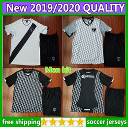 $enCountryForm.capitalKeyWord Canada - men kit 2019 20 Liga Mx Club de Cuervos Soccer Jerseys 19 20 Mexico Club Home Black Away Gray 3RD Football Shirts