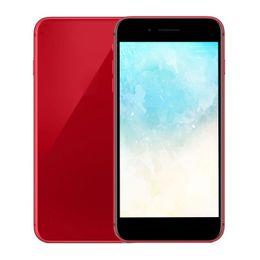 $enCountryForm.capitalKeyWord UK - Andriod phone 8plus RAM 1G ROM 4G 8G 16G MTK6580 Quad Core 5MP camera 3G WCDMA Smartphone wireless charging fingerprints phone Sealed Box